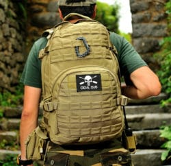Tips to Choose Best Military Backpack
