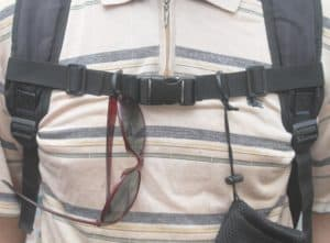 Backpack Chest Strap